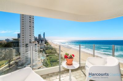 Luxury Absolute Beachfront 3 bedroom