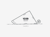 Lot 1039 Proposed Road | The Hills of Carmel Box Hill, Nsw