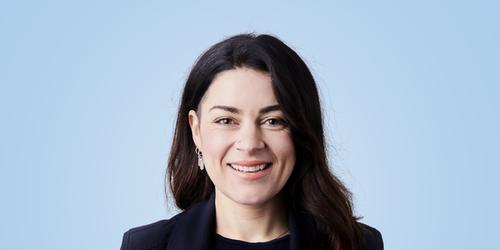 Zoe Le Page Real Estate Agent