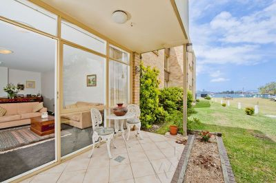 10/104 Lower St Georges Crescent, Drummoyne