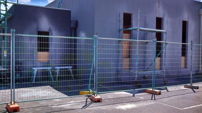 Concrete Cutting & Drilling Service