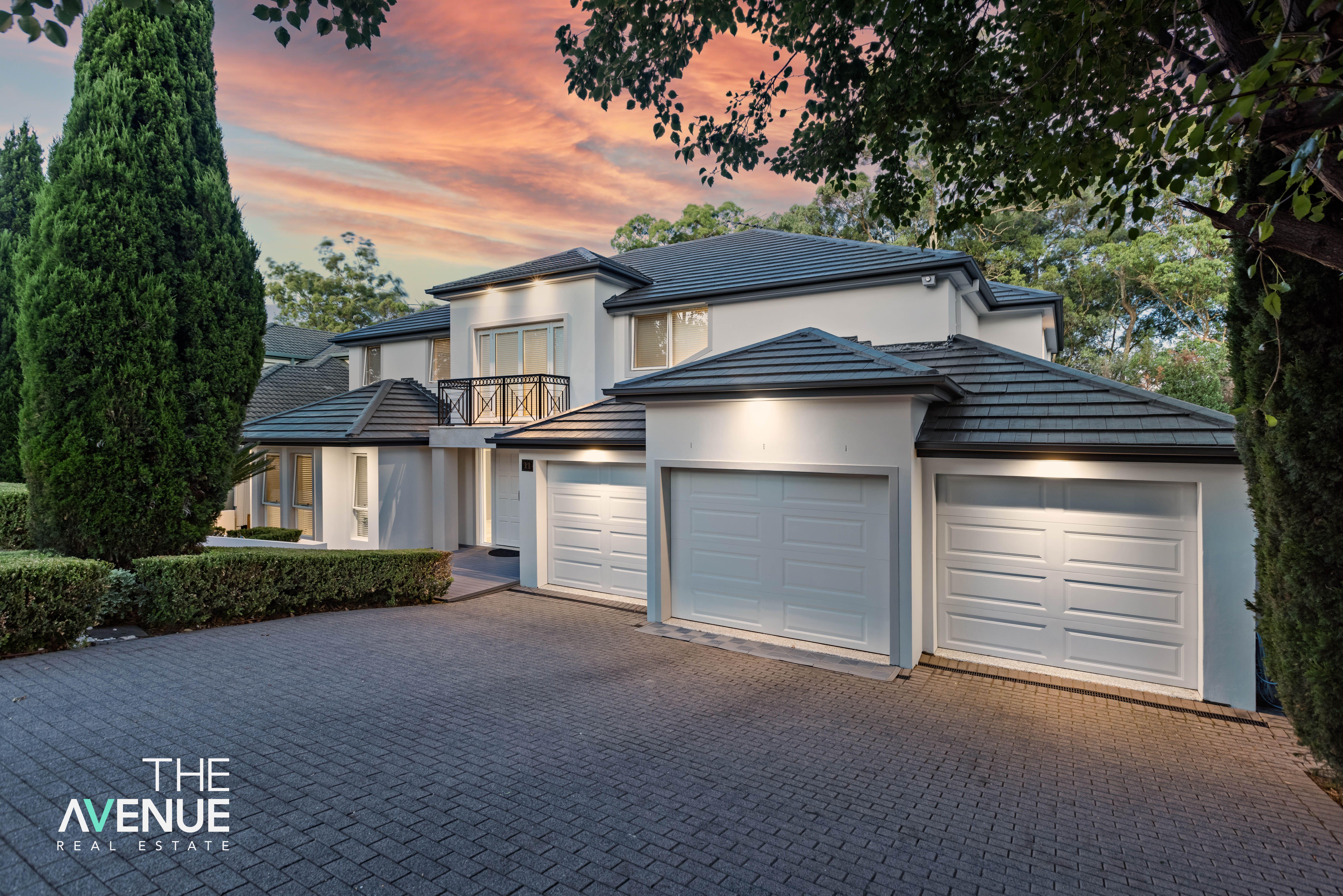 11 Brighton Drive, Bella Vista NSW 2153