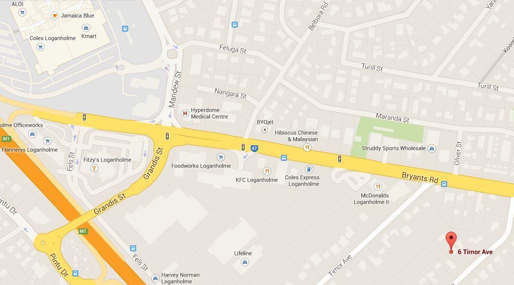64 Timor Avenue, Loganholme