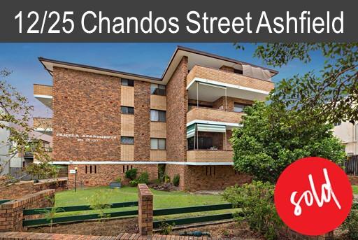 I Lai | Chandos St Ashfield