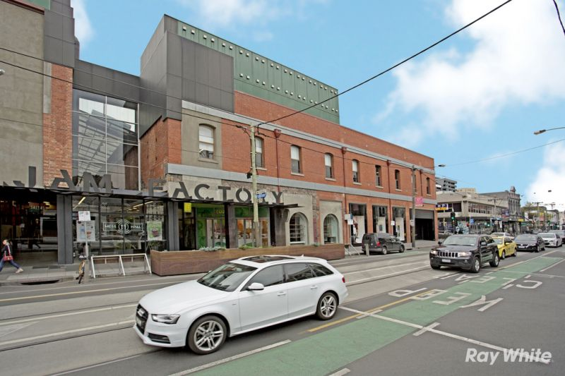 LEASED - South Yarra Boutique Cafe/Retail