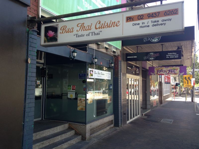 Retail Opportunity in Crows Nest