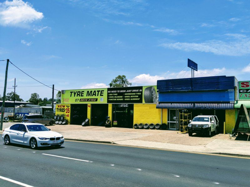 Beaudesert Road Warehouse Investment Sale