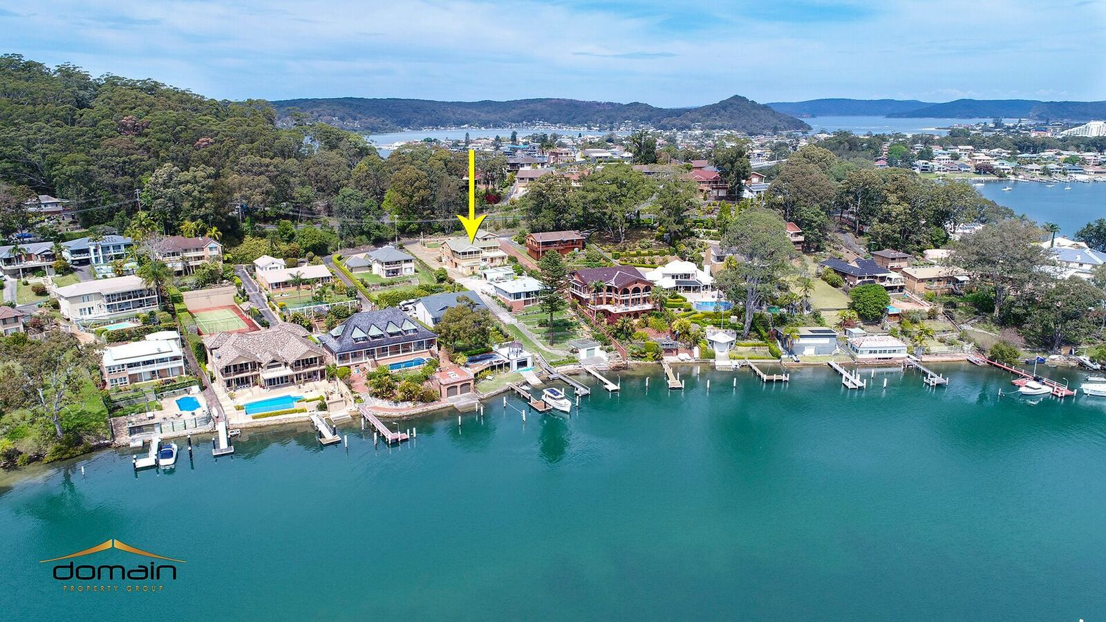 36 Daley Avenue Daleys Point 2257