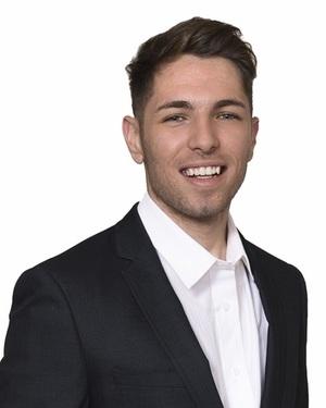 Sam Rinaldi