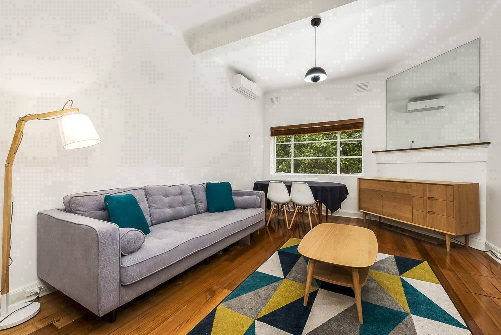 Spacious and Furnished Two Bedroom Apartment Awaits!