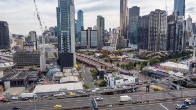 21 Moray Street, South Melbourne