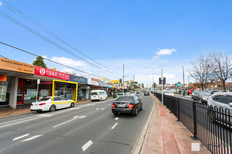 RETAIL OPPORTUNITY WITH EXPOSURE IN CHADSTONE !