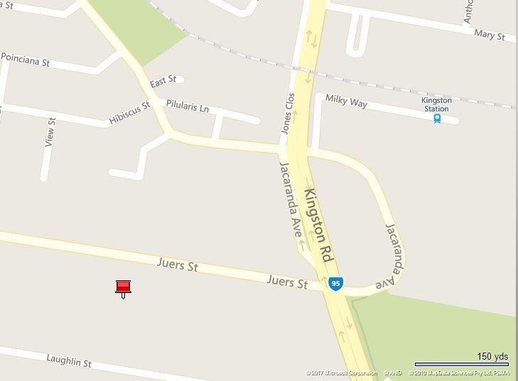 22 JUERS STREET, Kingston