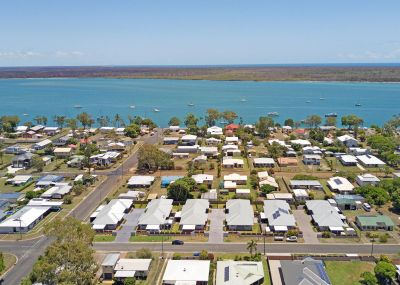 Only 3 of 12 Luxury Units in Burrum Heads Left