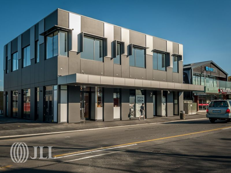 Brand New Office Space On Riccarton Road!