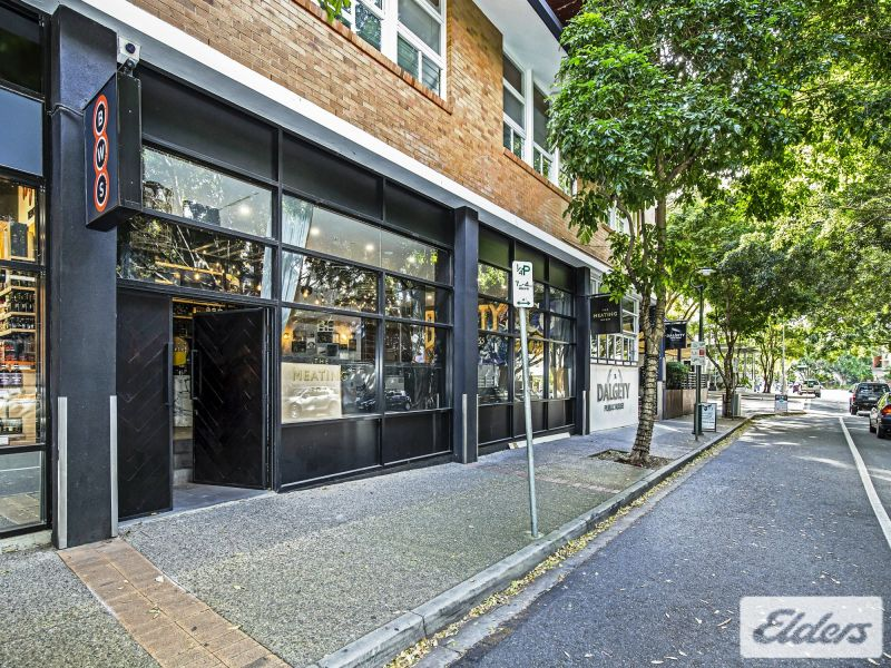 10/110 Macquarie Street, Newstead