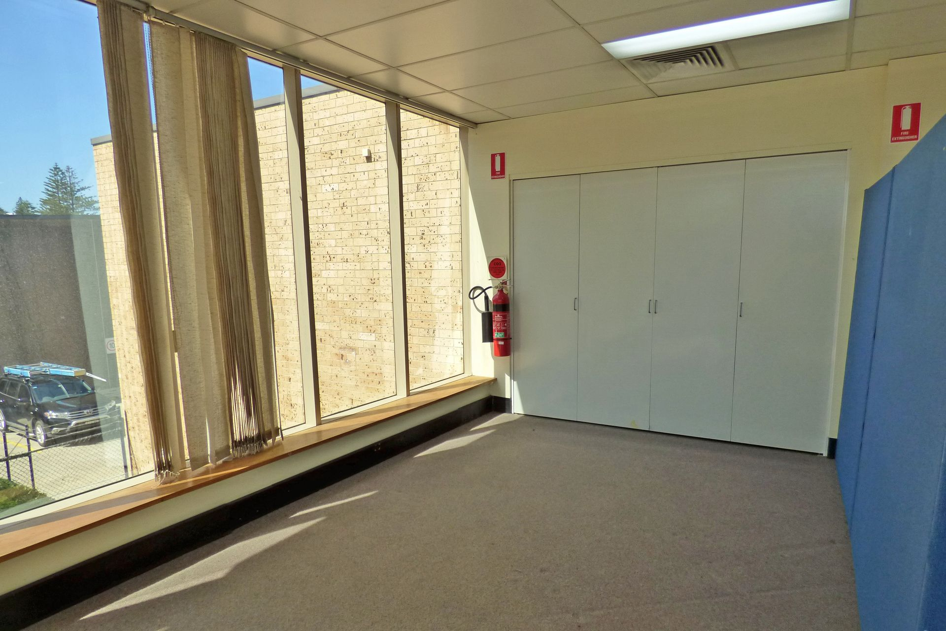 Affordable Open Plan Office Space