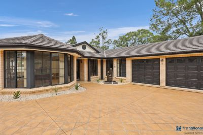 Magnificent Presentation on 861m2 - Private & Peaceful