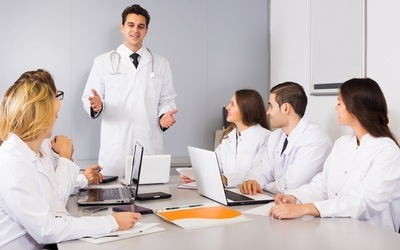 Medical web-based Training organisation - Ref: 13828