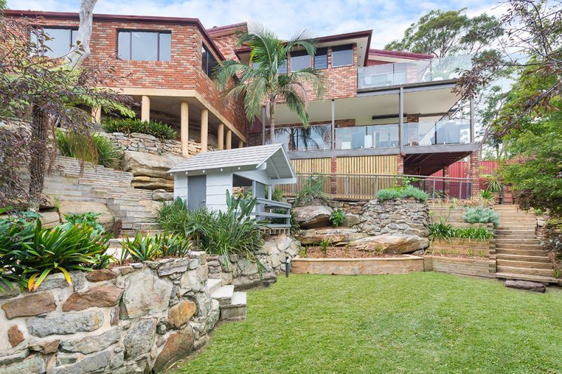 4 Valley Way GYMEA BAY 2227
