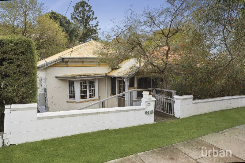 176 Boundary Road Bardon 4065