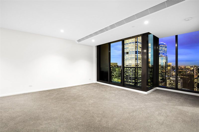 Melbourne One: Fantastic Two Bedroom Apartment with Two Car Spaces!