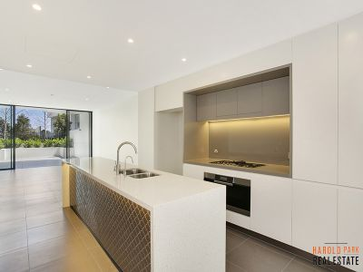 Deposit taken- Limited apartments left - Please call Harry on 0401 545 440