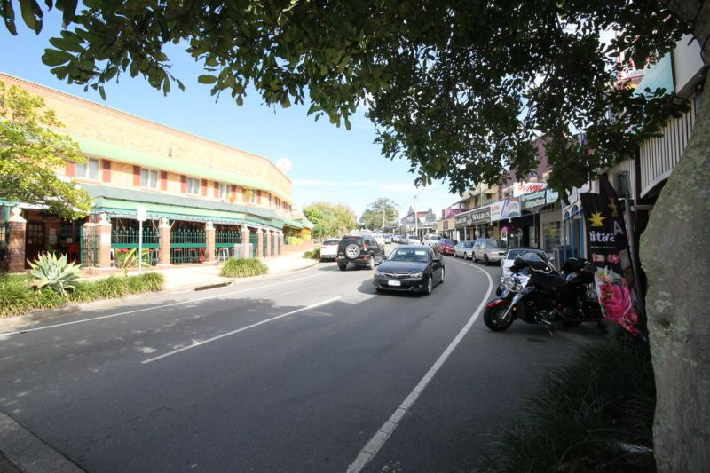 Boutique Retail Location In Manly Village