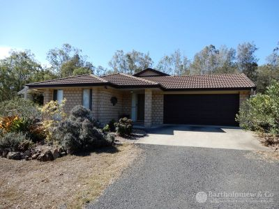 3996 Ipswich Boonah Road, Boonah