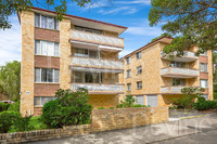 8/84-86 Albert Road, Strathfield