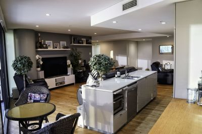 Luxurious 2 Bedroom Apartment in Tower 5