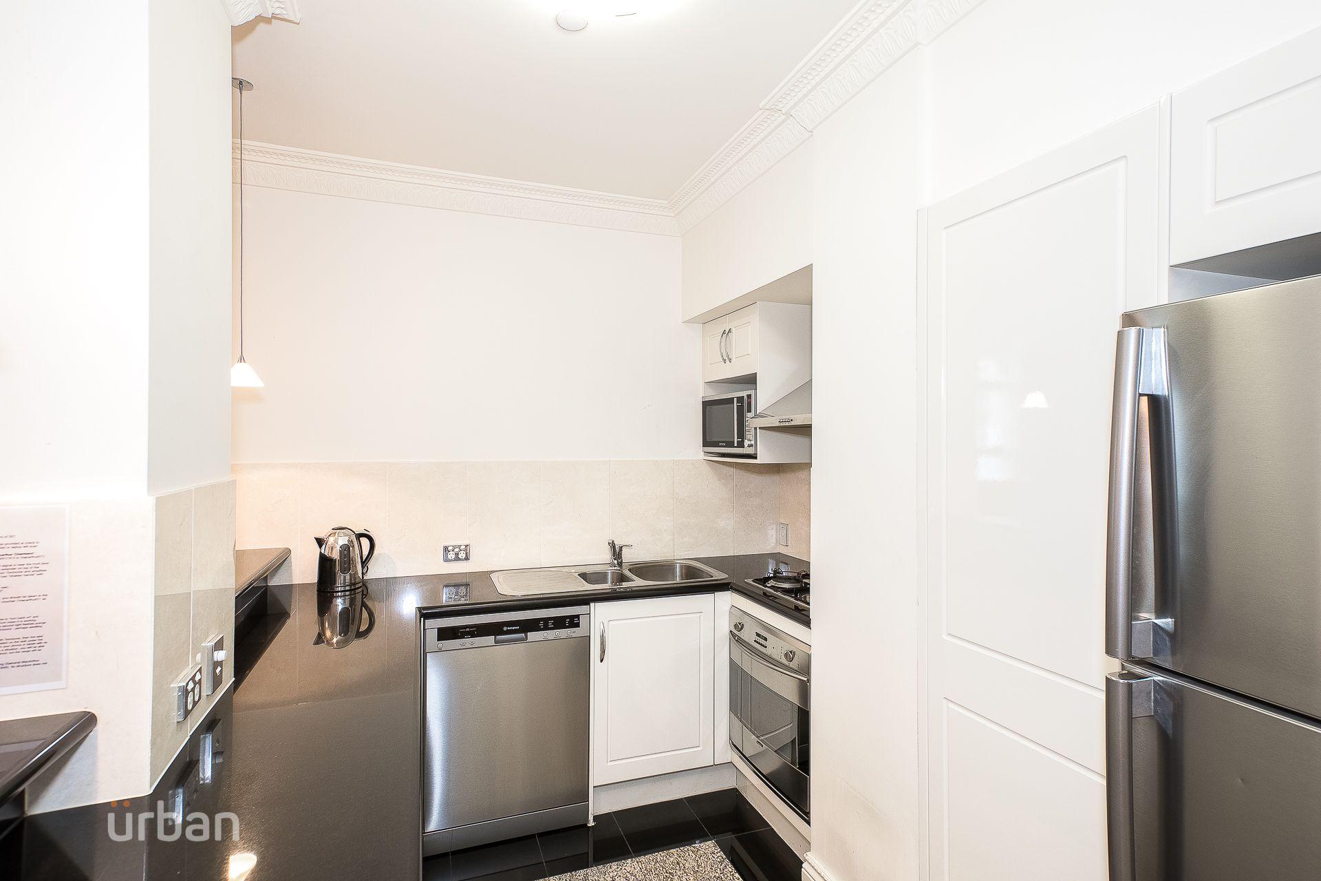 307/201 Edward Street Brisbane City 4000