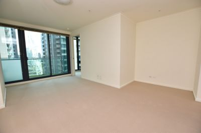 Southbank One: Spacious Unfurnished Contemporary Retreat!