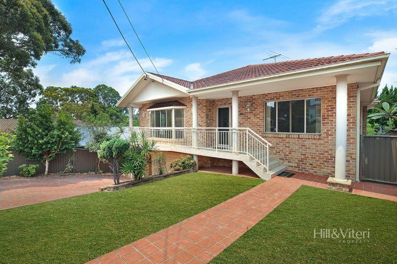 286 Sylvania Road South, Gymea Bay NSW 2227