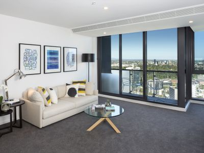 Southbank Grand: Spacious Two Bedroom in the Heart of Southbank!