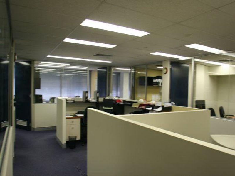 Full Floor Brisbane CBD Strata Office