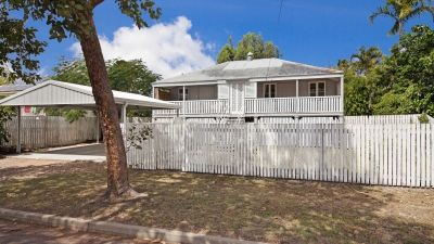 Queenslander Charm With Unlimited Potential