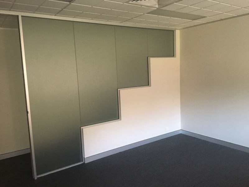 CBD - Fully fitted out office