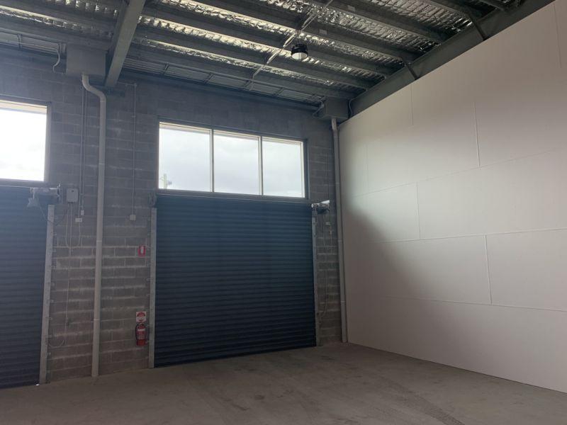 Airport Storage Warehouse - Cairns North 60 sqm