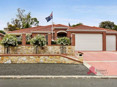 STUNNING HOME IN SOUTH BUNBURY