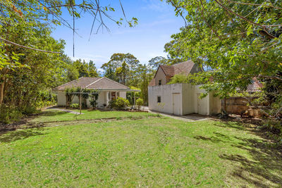 4 Mildred, Warrawee
