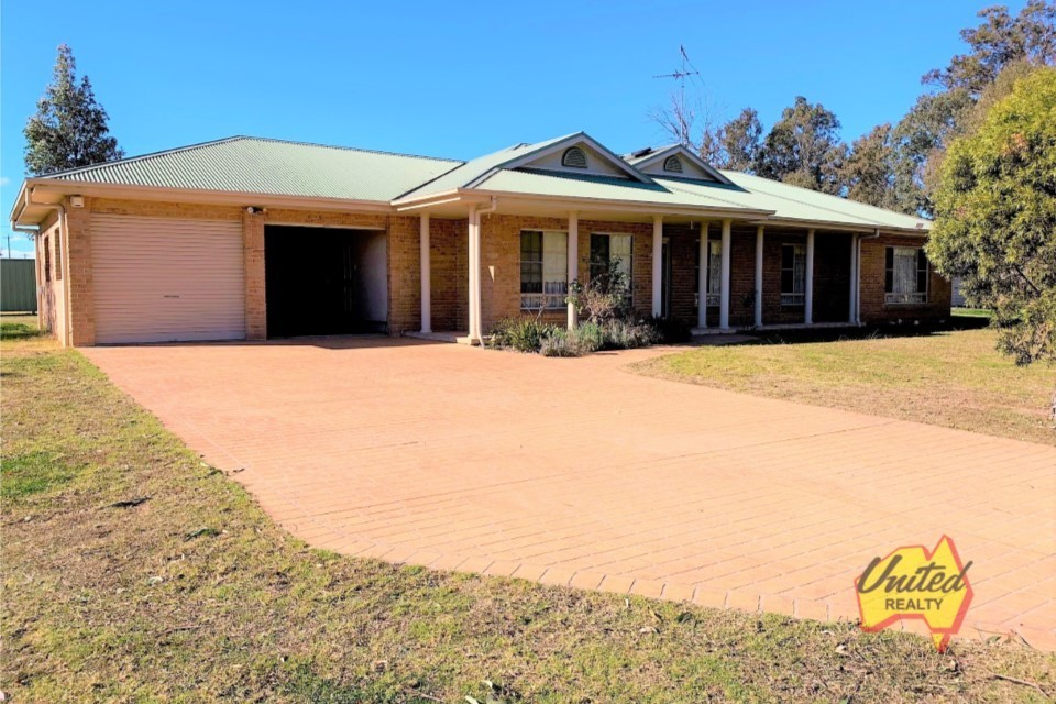 2 Dwyer Road Bringelly 2556