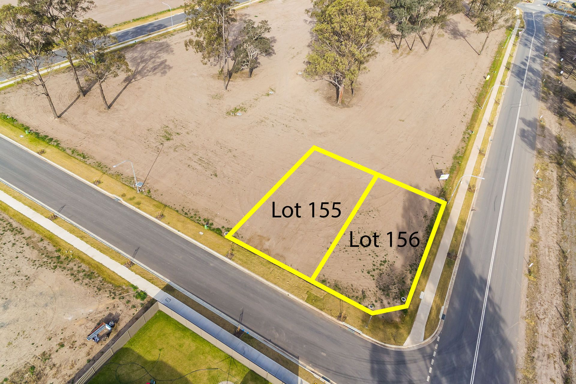 Lot 156 Marion Street, Thirlmere