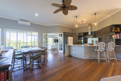 Affordable, Spacious and Attractive Family Home