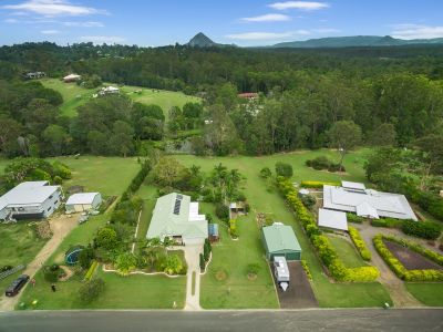 126 Blueberry Drive, Black Mountain