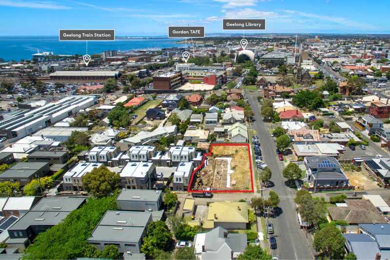 Lot 7-12 14-24 Villamanta Street Geelong West
