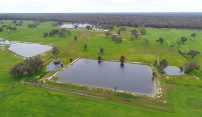 100 Acre Patch of Paradise in Manjimup
