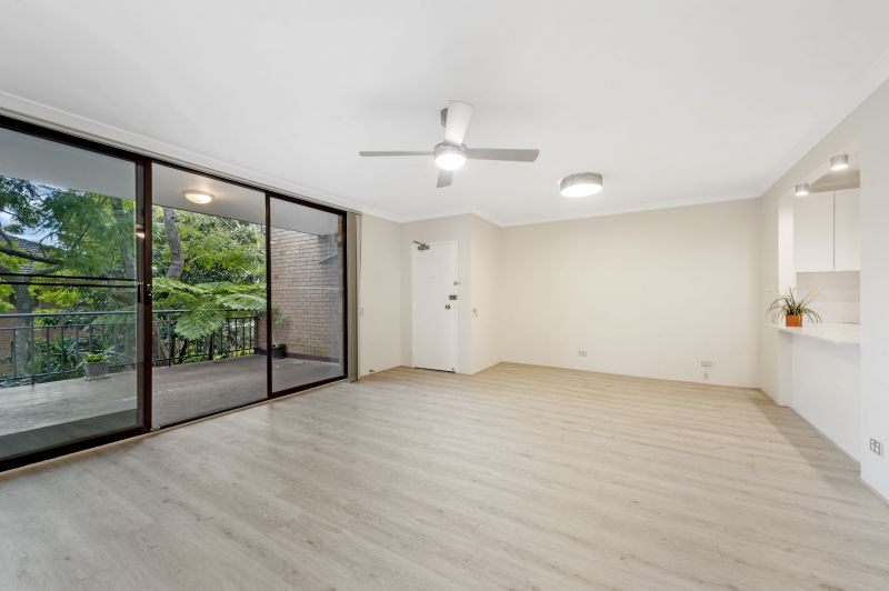 STYLISH, SOPHISTICATED, RENOVATED WITH LEAFY SURROUNDS