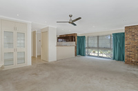 Newly renovated 2 bedroom villa close to Clubhouse with river views