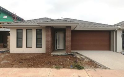 Brand New 3 Bedroom Home